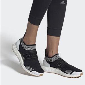 Adidas Stella McCartney UltraBoost X 3 D Knit 10